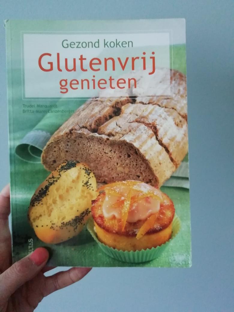 Glutenvrij genieten