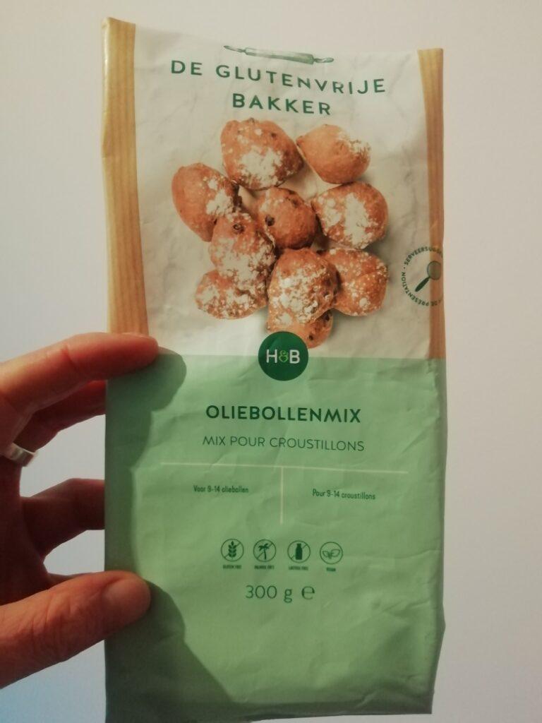 Glutenvrije oliebollen